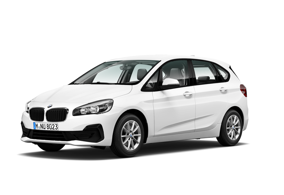 BMW 218i SE Active Tourer